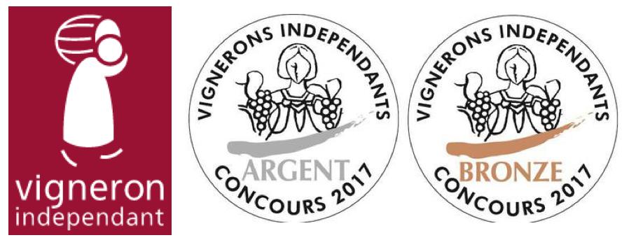 Les vins du Clos primés au Salon des Vignerons Indépendants